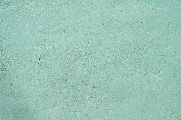 Sfondo verde muro di cemento