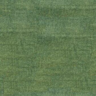 Tessuto verde seamless texture pattern di sfondo
