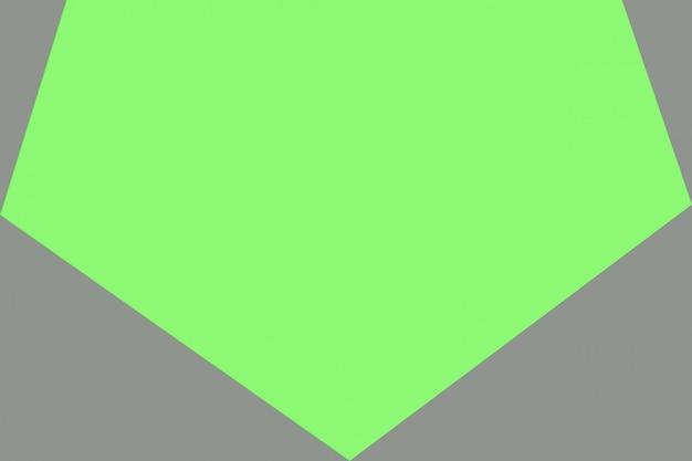 Colore di carta pastello verde e grigio per il fondo di struttura