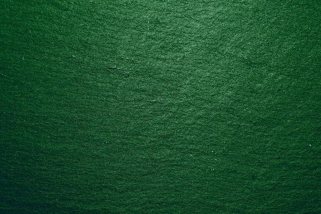 Priorità bassa verde di struttura del vassoio dell'ardesia. texture di roccia ardesia nera naturale