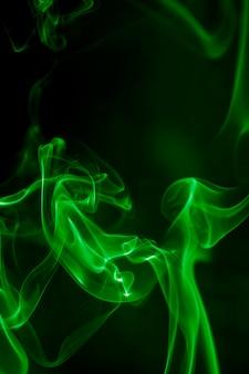 Fumo verde.