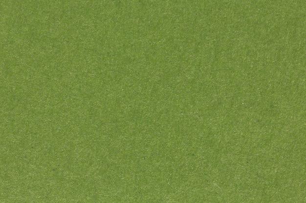 Fondo verde della carta di struttura, fine su. foto ad alta risoluzione.