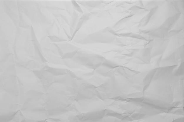 Sfondo grigio texture carta stropicciata