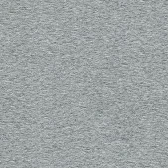 Tessuto grigio seamless texture pattern di sfondo
