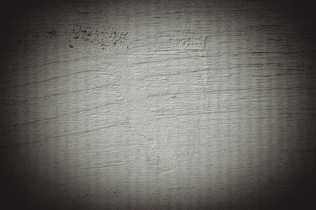 Struttura grigia del grunge, fondo di semitono vuoto. colori scuri e profondi