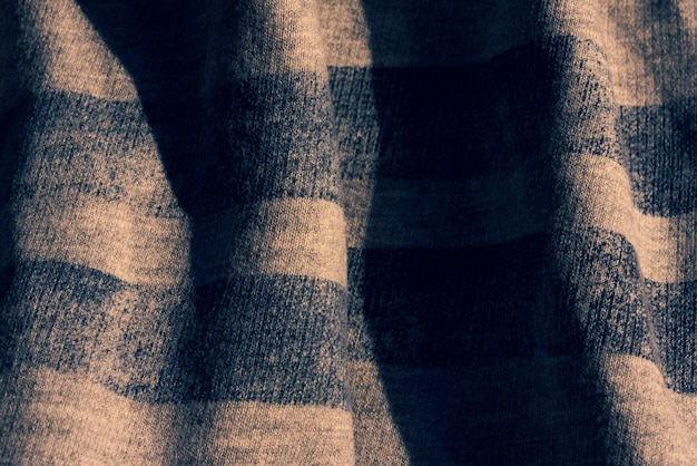 Tessuto jersey grigio. jersey di tessuto grigio