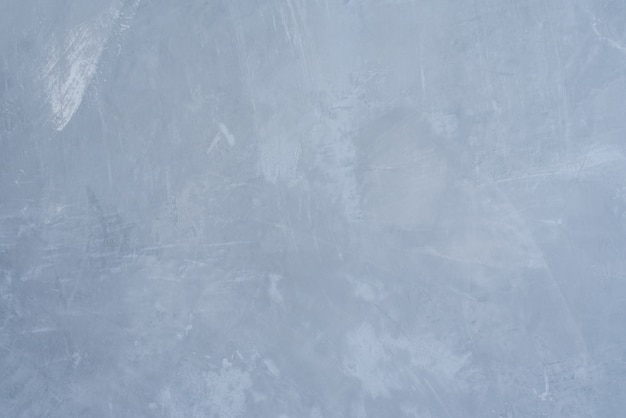 Il grigio dell'intonaco sul muro