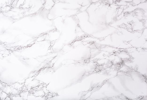 Fondo di struttura della parete di marmo bianco grigio
