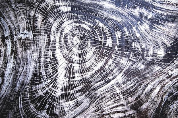 Sfondo grigio struttura in legno