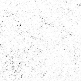 Grunge nero schizzi d'inchiostro
