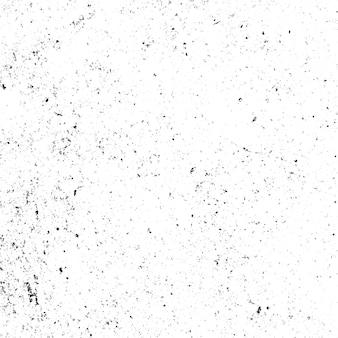 Schizzi di inchiostro in bianco e nero grunge