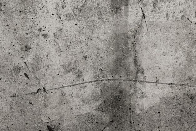 Struttura concreta di lerciume. vecchio sfondo graffiato. parete con copia spazio.