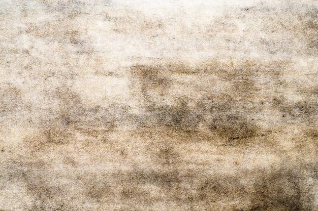 Priorità bassa di struttura della superficie del grunge. trame attraenti astratte sporche.