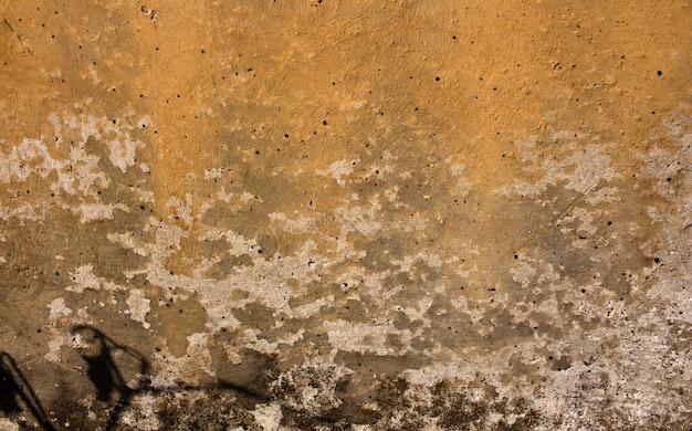 Muro grunge altamente dettagliato sfondo strutturato