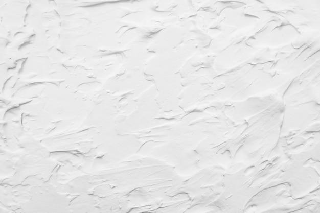 Struttura concreta bianca di lerciume.