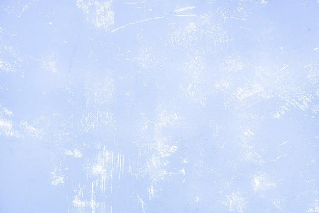 Superficie blu sgangherata