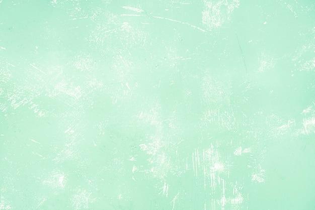 Superficie verde celadon sgangherata