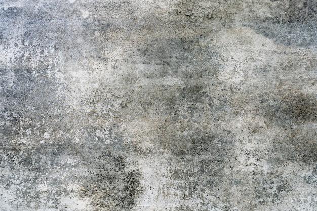 Struttura di superficie in marmo sgangherata