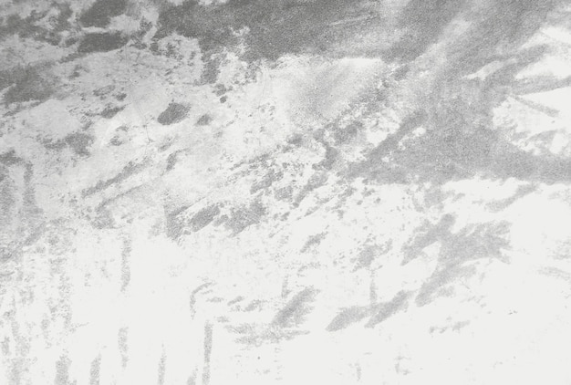 Sfondo bianco sgangherata di cemento naturale o vecchia struttura in pietra come un muro modello retrò. banner da muro concettuale, grunge, materiale o costruzione.
