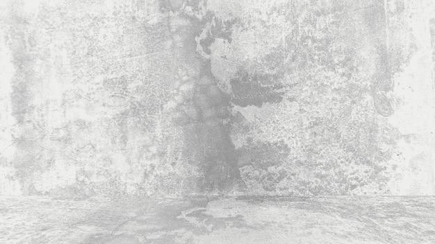 Grungy sfondo bianco di cemento naturale o pietra vecchia struttura come un muro modello retrò concettuale muro banner grunge materialor costruzione