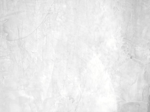 Sfondo bianco sgangherata di cemento naturale o vecchia struttura di pietra come parete concettuale della parete del reticolo retrò