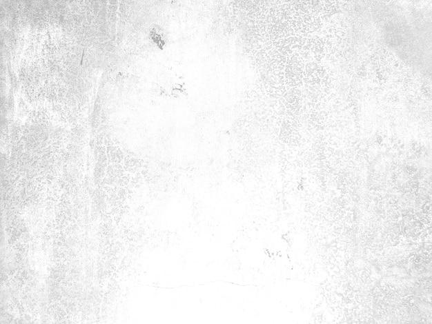 Grungy sfondo bianco di cemento naturale o pietra vecchia trama come un muro modello retrò