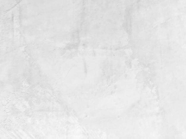 Sfondo bianco sgangherata di cemento naturale o vecchia struttura di pietra come un muro modello retrò