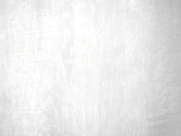 Grungy sfondo bianco di cemento naturale o pietra vecchia trama
