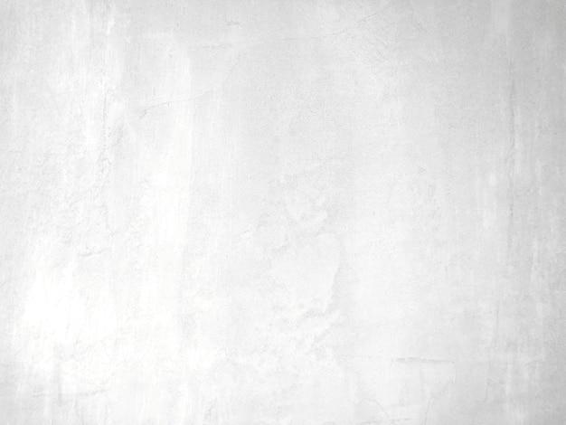 Sfondo bianco sgangherata di cemento naturale o vecchia struttura di pietra