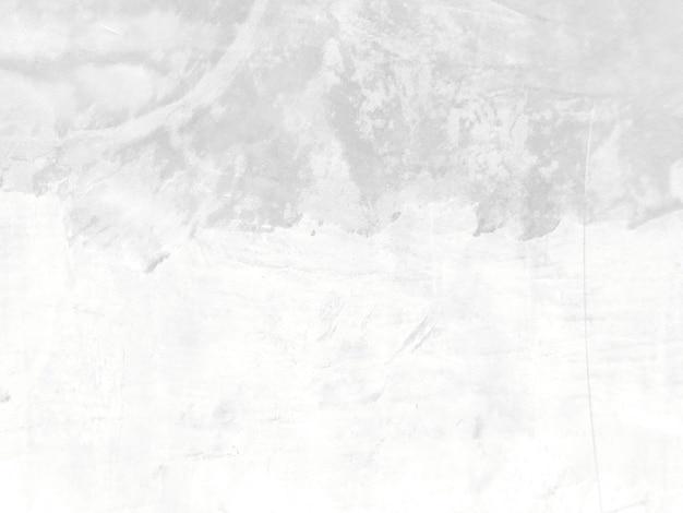 Sfondo bianco sgangherata di cemento naturale o vecchia struttura di pietra.