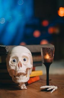 Decorazione festa di halloween
