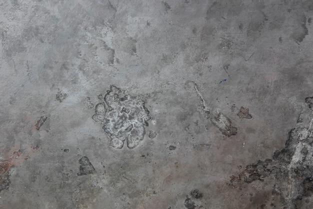Sfondo di cemento muro dipinto a mano