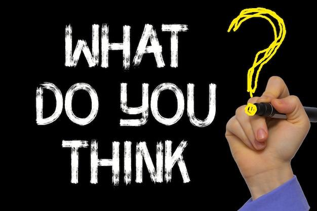 La scrittura a mano il testo: cosa ne pensi?