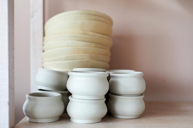 Ceramica fatta a mano