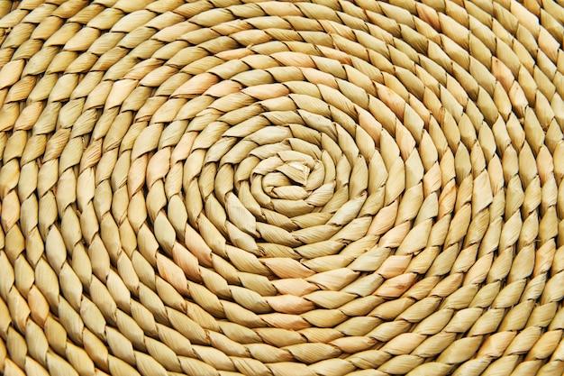 Struttura della superficie del prodotto naturale fatto a mano