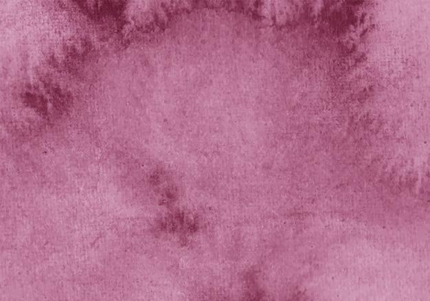 Sfondo texture acquerello dipinto a mano