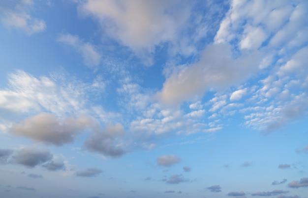 Cielo blu hd