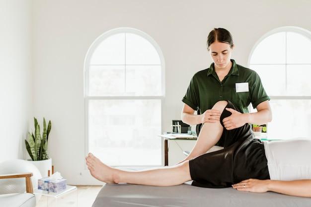 Massaggio salute e benessere