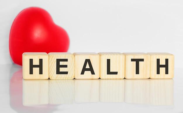 Sanità e medicina con il concetto di icone di media,