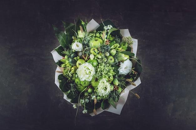 Sano bouquet di frutta e verdura idee per bouquet di cibo cesti regalo sani e regali di cibo sano
