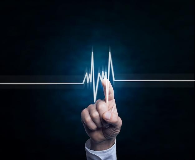 Battito del cuore