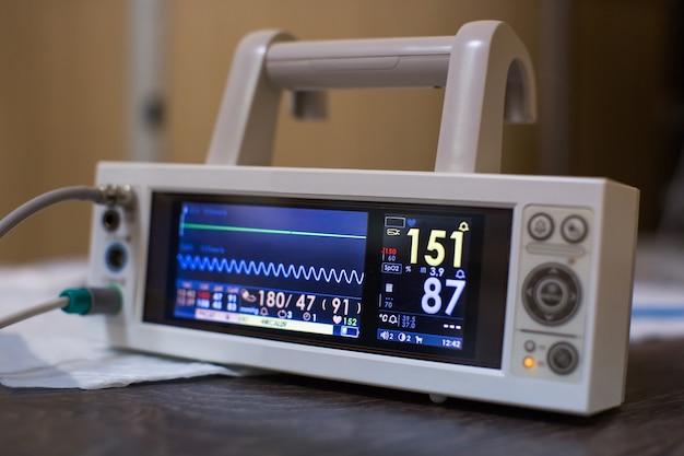 Cardiofrequenzimetro.