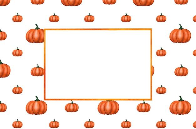 Ciao ottobre. ciao autunno. ciao autunno. bellissimo disegno ad acquerello