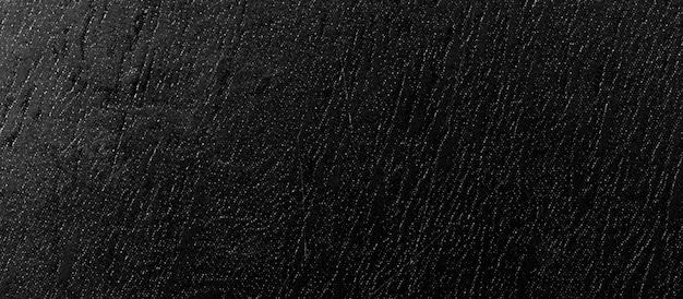 Texture altamente dettagliata con molti punti bianchi su una superficie nera
