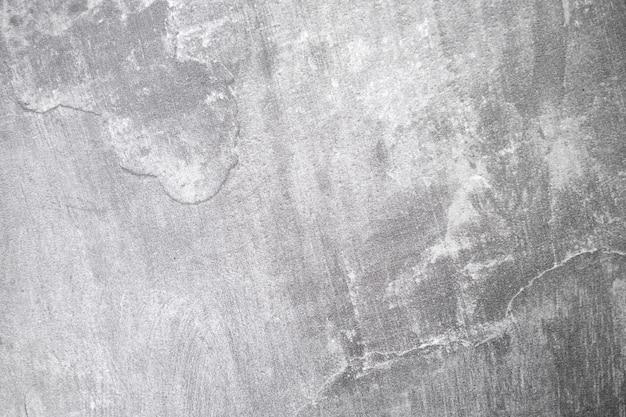 Muro di cemento grigio ad alta risoluzione strutturato