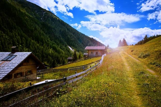 Escursioni in austria con vista mozzafiato.
