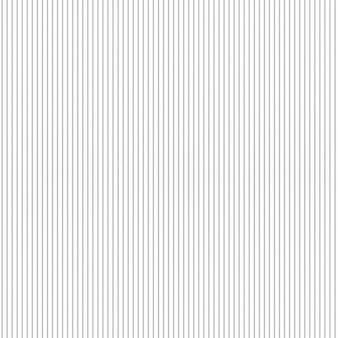 Trama orizzontale senza soluzione di continuità strisce bianche tubo modello senza cuciture geometrico 3d render background