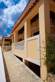 Hotel a zante, grecia