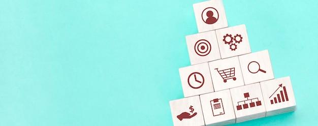 Gestione delle risorse umane e attività di reclutamento costruire il concetto di squadra