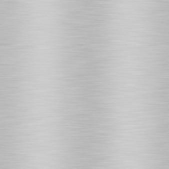 Illustrazione della trama di sfondo metallico grigio metallo astratto